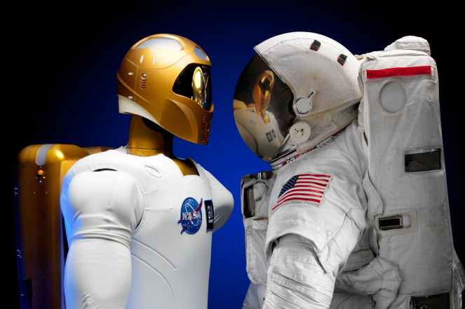 flight technology tools astronaut
